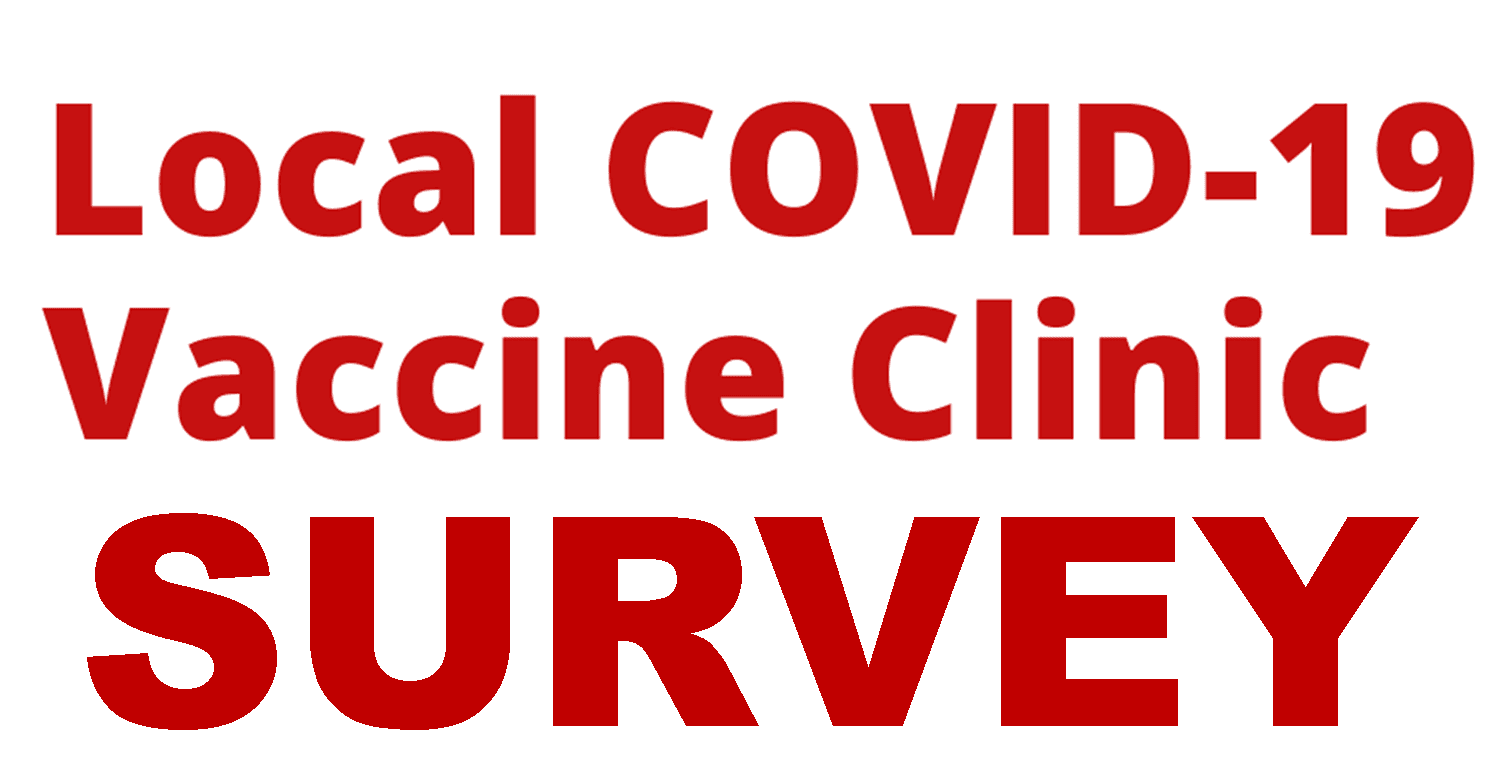 Local Vaccination Clinic Survey